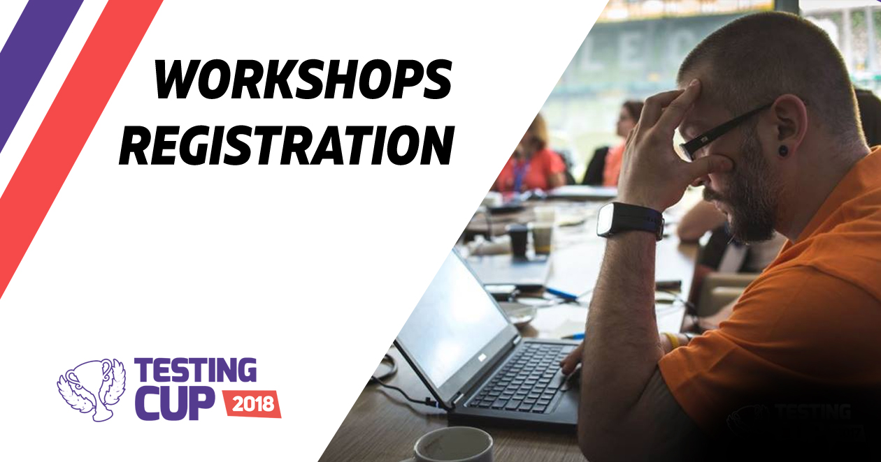 workshops-registration