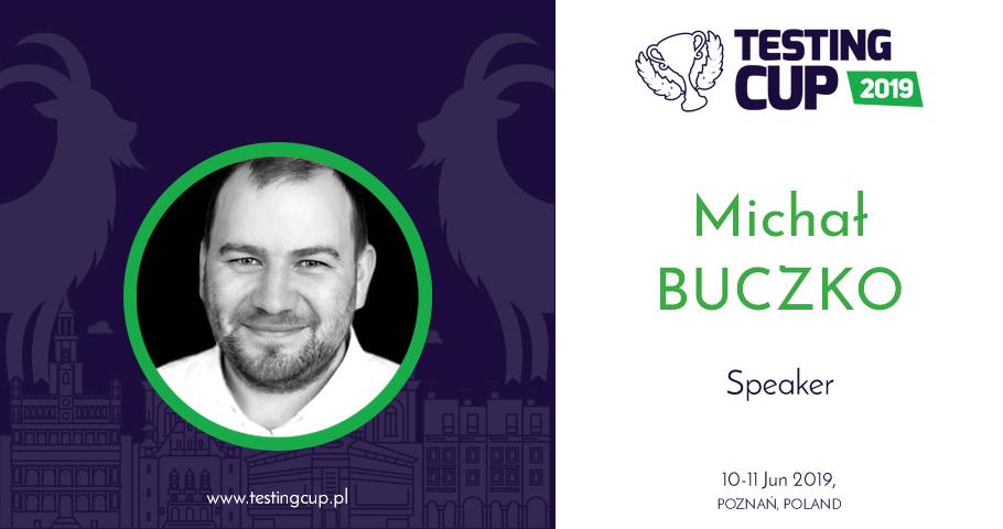 speaker-michal-buczko