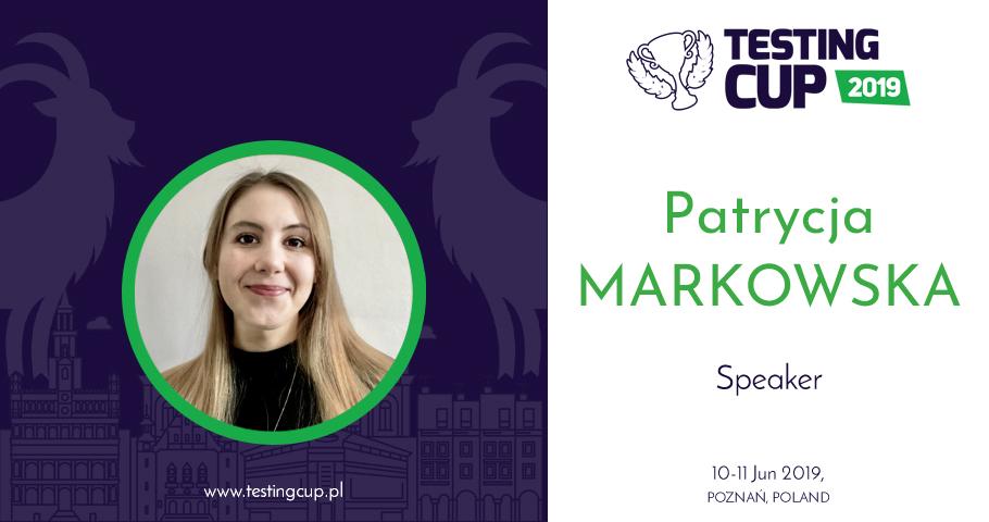 speaker-patrycja-markowska